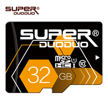 2017 Crazy Hot 4gb 8gb 16gb micro sd card 32gb memory card 64gb 128G tf card high speed class10 sd card for phone/camera/tablet(China)