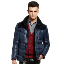 BOSIDENG men clothing winter men down coat men down jacket stand collar thick outwear clearance sale B1301153