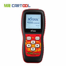 Hot Sale Xtool PS100 OBDII/EOBDII Can Scanner PS100 Auto Scan Tool with Best Quality