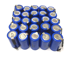 30pcs/lot AA Ni-Cd 1.2V 2/3AA 600mAH rechargeable battery NiCd charging Batteries - Blue Free Shipping
