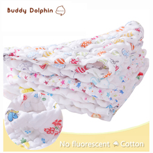 5 Piece/lot Baby Bibs Pure Cotton Triangle Bibs & Burp Cloths Baby Boys Girls Kerchief Infant Babador Bandana Bibs For 0-1Year.