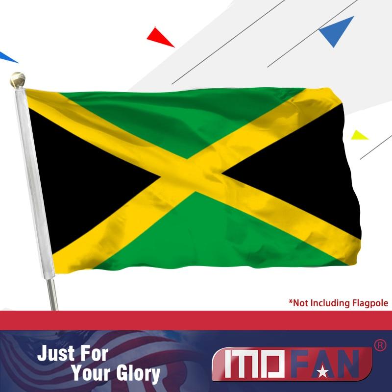 ECOLOGY 3X5 FLAG POLYESTER