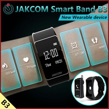 Jakcom B3 Smart Band New Product Of Smart Activity Trackers As Etrex For Garmin Gps Speedometer Watch Gps Bag