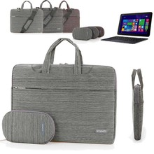 13.3'' Laptop Sleeve Shoulder Bag, Computer Suit Portable Carrying Case Handbag For ASUS Transformer Book T300 CHI/ Flip TP300LA