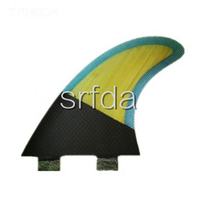 Best choice FCS fins for surfing/high performance fins for surfboard/fcs surfing fins SURF FCS G5