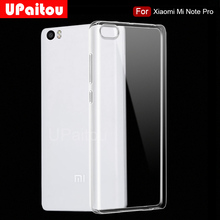Buy UPaitou Ultra Thin Soft TPU Case Xiaomi Mi Note Pro Silicone Transparent Case Cover Xiaomi Mi Note Pro Clear Cover Case for $1.45 in AliExpress store