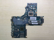 Free Shipping for Toshiba Satellite L40D L45D K000141380 LA-9869P series laptop motherboard .All functions 100% fully Tested !(China)