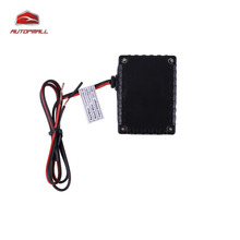 Mini GPS Tracker T0024 Call Alert Remote Bug Monitoring Waterproof IPX7 Fuel Cut & ACC Function Build-in GPS/GPRS & Antenna