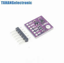 MAX44009 Ambient Light Sensor I2C Digital Output Module Development Board Module
