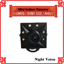 Free shipping small car camera used for mobile DVR camera SONY CCD 700TVL/650TVL for bus taxi camera(China)