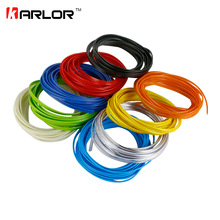 5M Car-Styling Decals Flexible Interior Decoration Moulding Trims Strips Brands Stickers for Auto Accessories On Car Styling