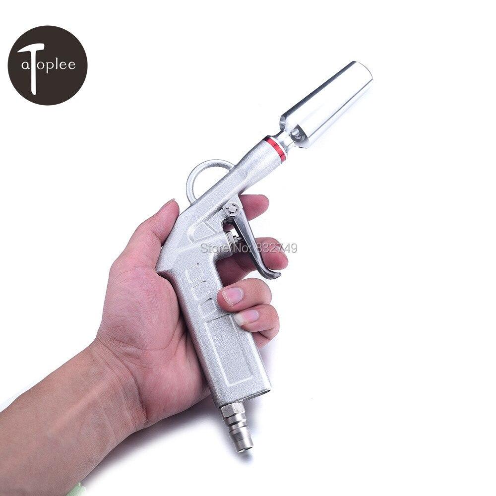 High Pressure Air Spray Gun Blow Dust Clean Tools Air Duster Air Blow Dust Gun Air Brush Sprayer Pneumatic Car Washer Tool<br><br>Aliexpress