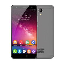 "OUKITEL K6000 PLUS 5.5"" FHD 4GB RAM 64GB ROM 16MP Octa Core 4G LTE Android 7.0 Smartphone Touch ID 6080mah Battery(China)"
