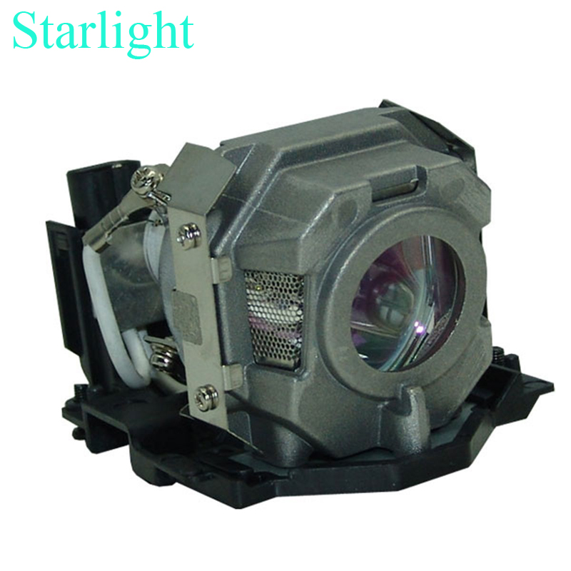 compatible LT35LP 50029556 for NEC LT25 LT25G LT30 LT30G LT37 Projector lamp bulb with housing<br>