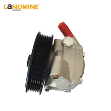 Free Shipping LR Freelander 2 FA_ 2.2 TD4 SD4 Power Steering Pump Hydraulic Power Assist Pump LR007500 SP85383