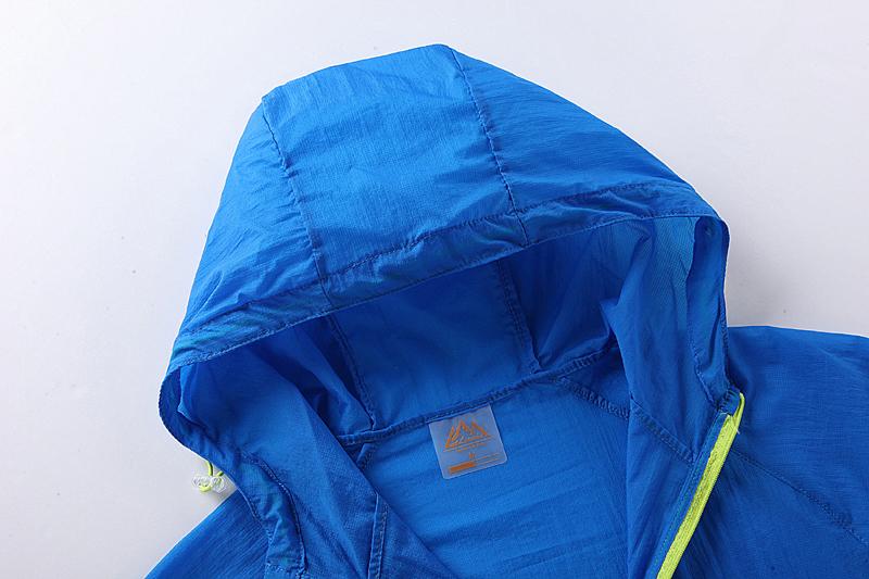 Man Jogging Raincoat (7)