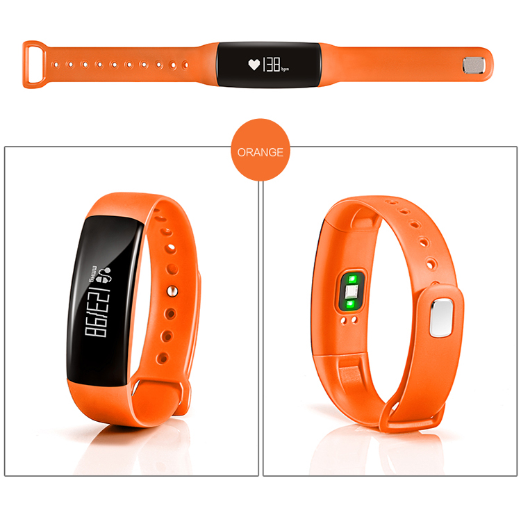fitness bracelet blood pressure 21