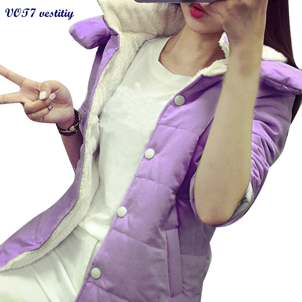 2017 Hotsale Winter warm WOMEN Coat VOT7 vestitiy Womens Casual New Hooded Winter Warm Cotton Parka Jacket Coats Coat A 1Одежда и ак�е��уары<br><br><br>Aliexpress
