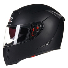 GXT 358-10 White Color Motorcycle Helmets Full face Helmets Motorcycle Accessories(China)