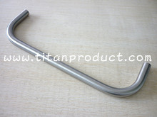 Titanium Bullhorn Handlebar 22.2mm(China)