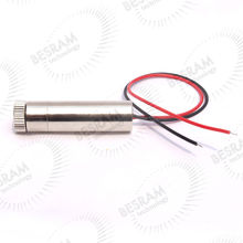 Industrial 20mw 808nm 810nm Infrared IR Laser Line Diode Module 120mrad