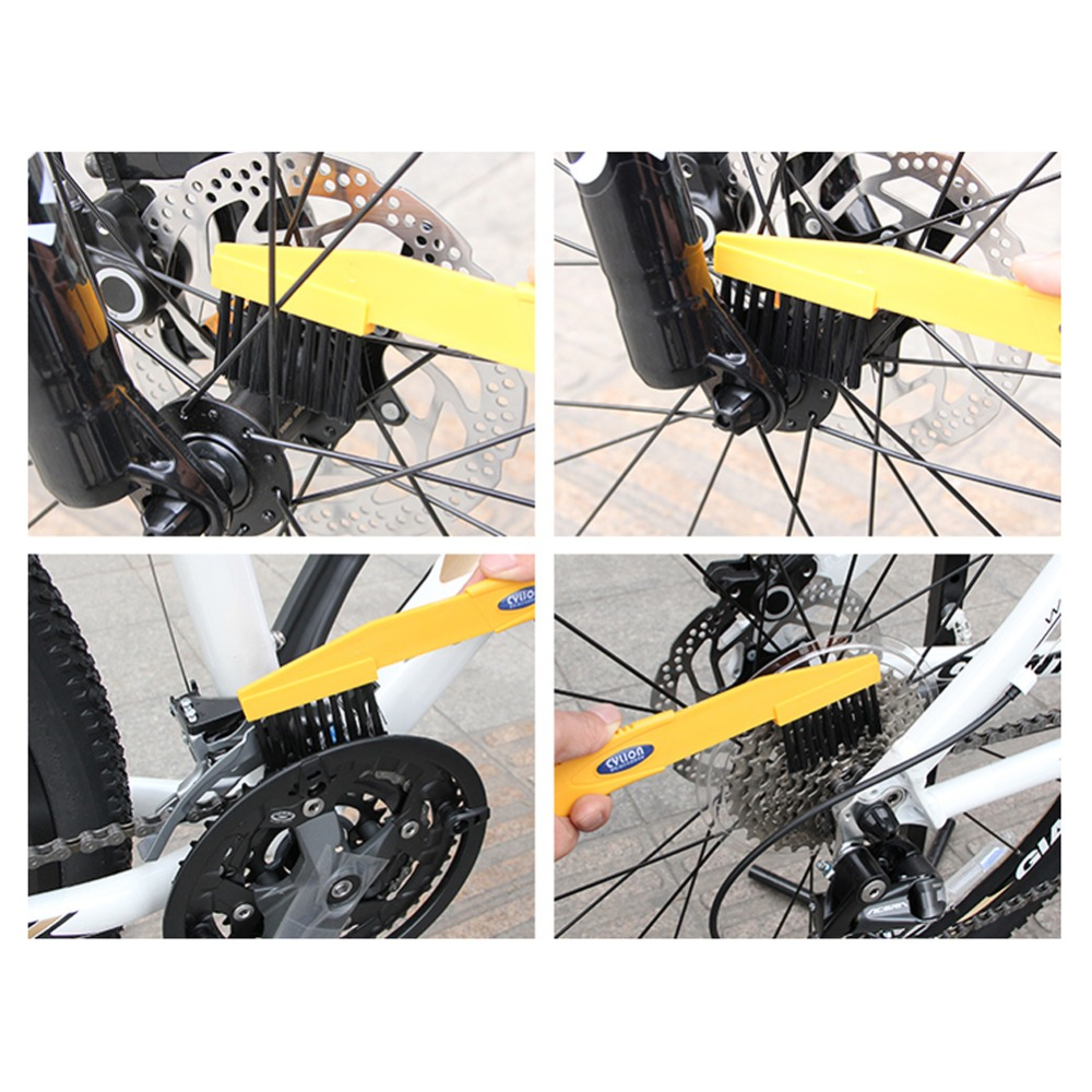 6-pcs-lot-Bicycle-Chain-Cleaner-Cycling-Clean-Tire-Brushes-Tool-Kits-set-Mountain-Road-Bike