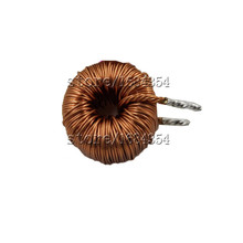 100UH 30A 5*0.7mm Toroid Core Inductor Coil Wire Wind Wound  Special Offer High Standard toroidal inductor force Inductor Coil