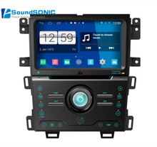 S160 Android For Ford Edge 2011+ Autoradio Car Radio Stereo DVD GPS Navigation Multimedia Media Center Head Unit MP3 Player