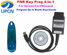 High Quality A FNR Key Prog 4-in-1 Key Prog 4 in 1 For Nissan/Ford/Renault