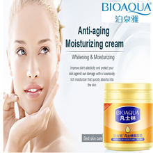 Bioaqua Face Cream Skin Care Moisturizing Cream Best Skin Care Products Anti Wrinkle Serum For The Face Anti-Aging Care(China)