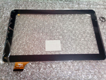 "10.1"" MEDIACOM SMARTPAD 10.1 S2 3G M-MP1S2A3G Tablet Touch panel Digitizer replacement 10PCS/LOT FREE shipping by DHL UPS"