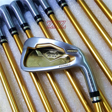 2017 Golf Clubs honma s-03 4 star GOLF irons clubs set 4-11Sw.Aw Golf iron club Graphite Golf shaft R or S flex Free shipping