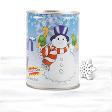 Wholesale Instant Snow Man-Made Magic Artificial Snow Powder Christmas Decoration DIY