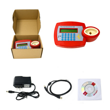 2016 Most Powerful and Professinal The cheapest and best quality AD90 Transponder Key Duplicator Plus AD90 key programmer DHL