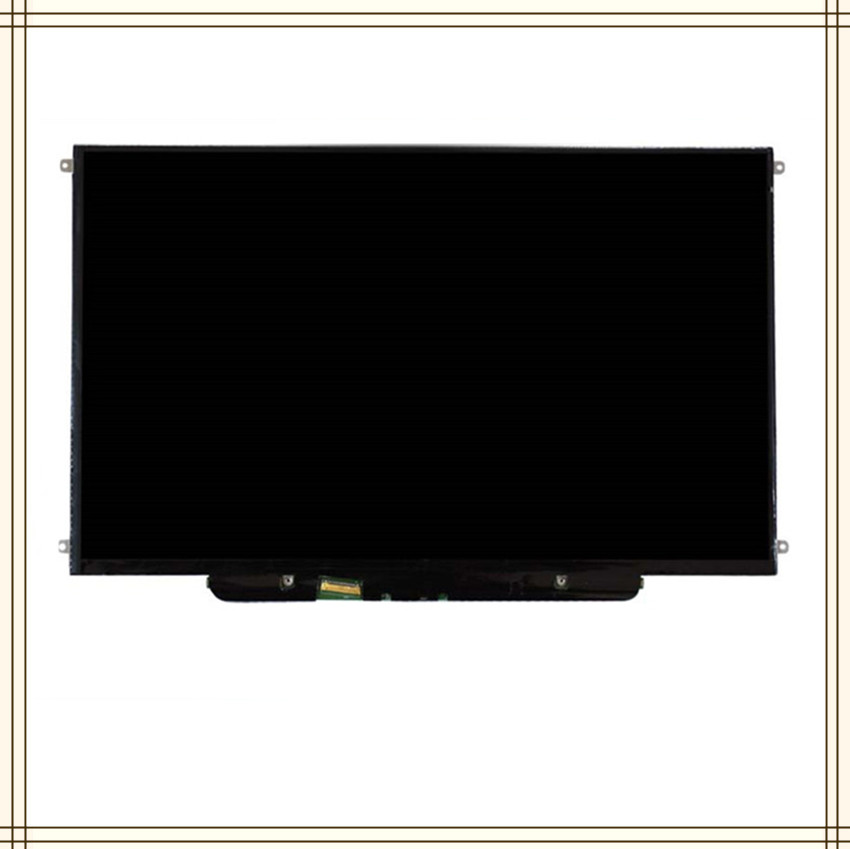 Laptop-LCD-Screen-Display-Panel-for--MacBook-Unibody-A1342-A1278-LTN133AT09-LP133WX3-A5-A6-B133EW04