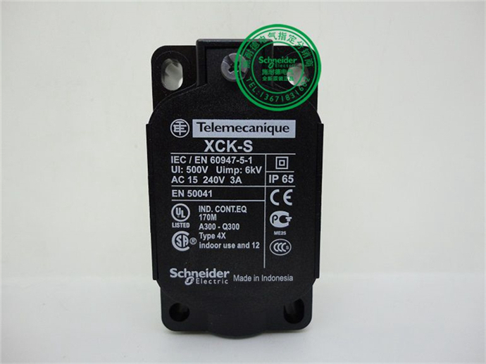 Limit Switch Body XCK-S ZCKS1 ZCK-S1<br>