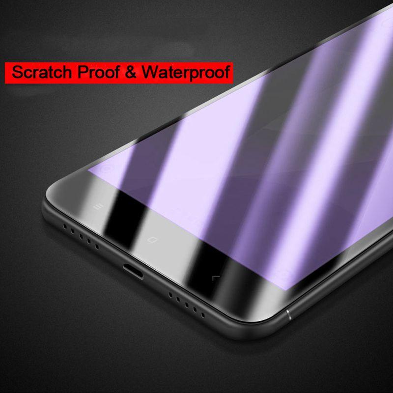 For Xiaomi Redmi 4X Tempered Glass For Xiaomi Redmi 4X Protective Glass  (9)