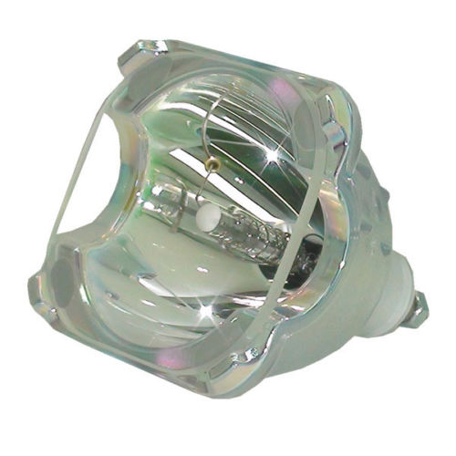 Compatible bare Bulb 915P049020 For Mitsubishi WD-57831 WD57831 WD-65831 WD-73831 WD-73732 Projector Bulb Lamp without Housing<br>