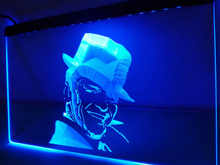 LF160- Frank Sinatra Bar   LED Neon Light Sign    home decor  crafts