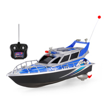 HENG TAI HT-2875F 1/20 Radio Control Electric Boat RC Ship Toy Children Gift(China)