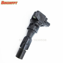 4PCS/lot Car parts Ignition coil L3G2-18-100A 6M8G-12A366 099700-1062 099700-1061 FOR FORD MAZDA Genuine