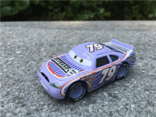 TT03-- Original Pixar Car Movie 1:55 Metal Diecast Racer NO.79 Retread Toy Cars New Loose