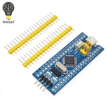 Бесплатная доставка STM32F103C8T6 ARM STM32 Минимальная Системы развитию модуль для arduino CS32F103C8T6(China)