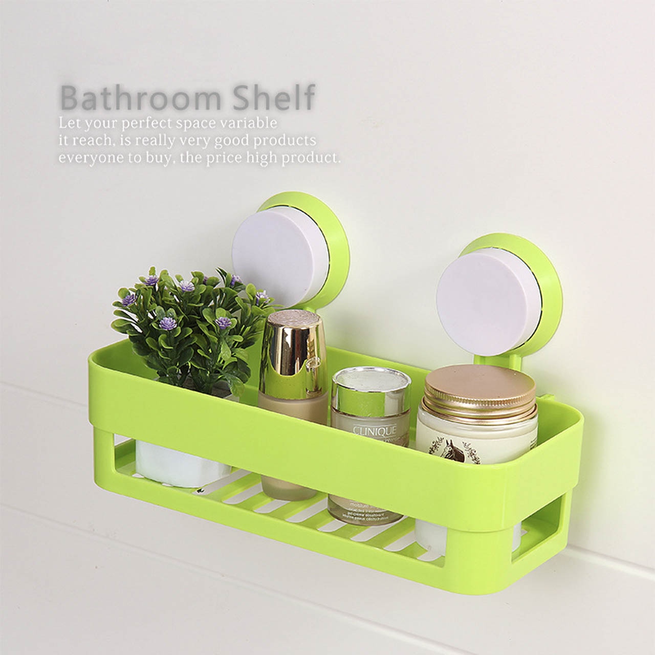 2016 hot sale wall shelf bathroom accessories multipurpose kitchen storage holder bathroom shelf for bathroom 99 - Multi Bathroom 2016