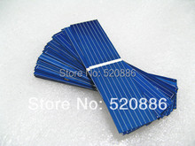 160 pcs poly solar cells- 78x19mm, solar cell A grade 0.25 w/pc to DIY 40w solar panel , high quality and free shipping * !!!