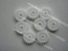 Compatible new cleaning unit gear service gear for Canon IX4000 IX5000 10 pcs per lot