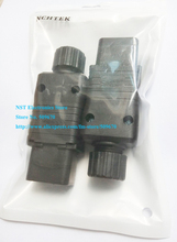 NCHTEK IEC 320 C19 Socket AC Power Cord/Cable Connector,16A/20A, Rewirable,20pcs ,,Free shipping(China)