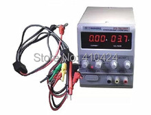 1502DD 15V 2A Adjustable DC Power Supply LED Display Mobile phone repair power test regulated