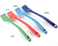 Wholesale long handle toilet cleaning brush toilet brush brush manufacturers to clean the factory