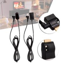 New Arrival IR Extender Infrared Repeater Remote Control 30 to 60Khz Dual Band IR Over HDMI Remote Control Extender Receiver